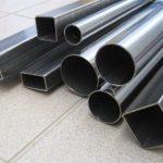 Применение бесшовных труб из стали