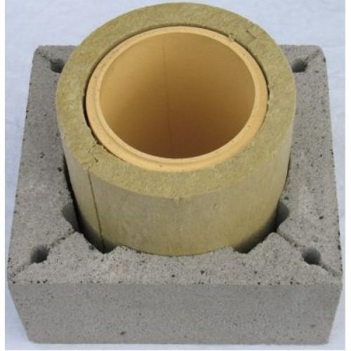 Дымовые трубы из керамики